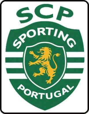 Escudo de SPORTING C.P (PORTUGAL)