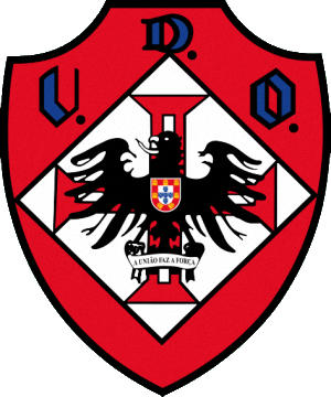 Escudo de U.D OLIVEIRENSE (PORTUGAL)