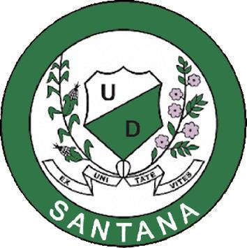 Escudo de U.D. SANTANA (PORTUGAL)