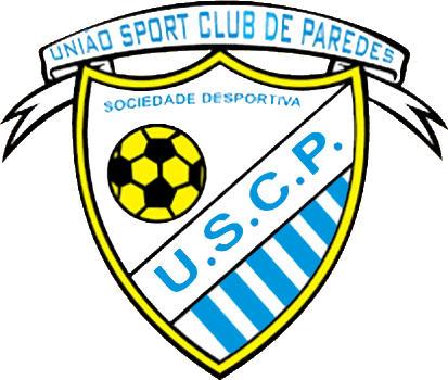 Escudo de U.S.C. DE PAREDES (PORTUGAL)