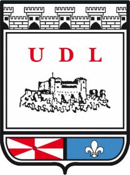 Escudo de UD. LEIRIA (PORTUGAL)