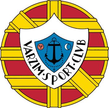 Escudo de VARZIM S.C. (PORTUGAL)