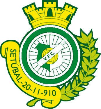 Escudo de VITORIA FC (PORTUGAL)