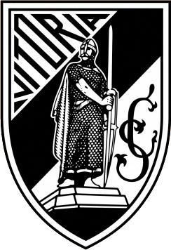 Escudo de VITORIA SC (PORTUGAL)