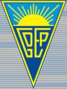Escudo de G.D. ESTORIL PRAIA