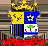 Escudo de REAL SPORT CLUBE