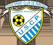 Escudo de U.S.C. DE PAREDES