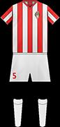 Equipación FK VIKTORIA ZIZKOV