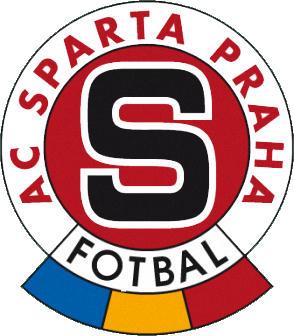 Escudo de AC SPARTA (REPÚBLICA CHECA)