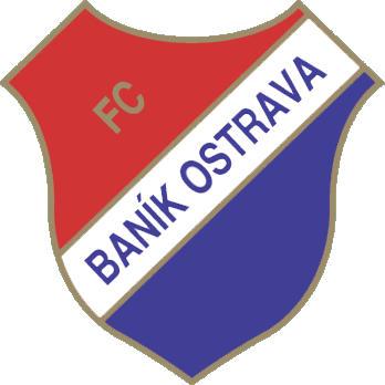 Escudo de FC BANIK (REPÚBLICA CHECA)