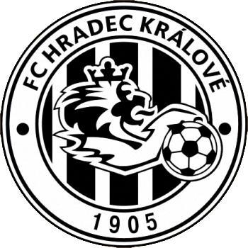 Escudo de FC HRADEC KRÁLOVÉ (REPÚBLICA CHECA)