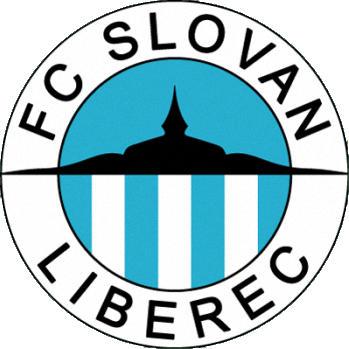 Escudo de FC SLOVAN (REPÚBLICA CHECA)