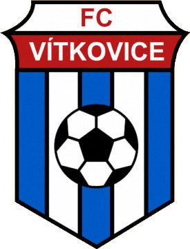 Escudo de FC VITKOVICE (REPÚBLICA CHECA)