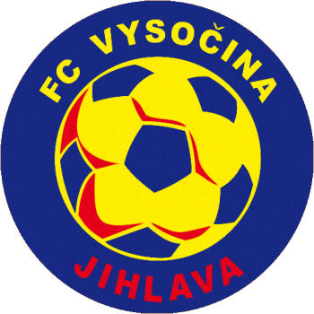 Escudo de FC VYSOCINA (REPÚBLICA CHECA)
