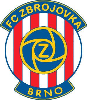 Escudo de FC ZBROJOVKA (REPÚBLICA CHECA)