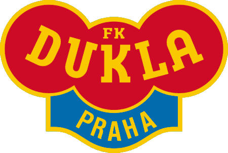 Escudo de FK DUKLA (REPÚBLICA CHECA)