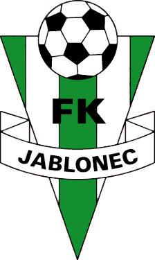 Escudo de FK JABLONEC (REPÚBLICA CHECA)