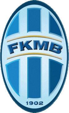 Escudo de FK MLADA (REPÚBLICA CHECA)