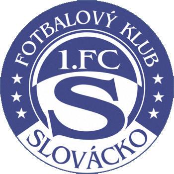 Escudo de FK SLOVACKO (REPÚBLICA CHECA)