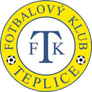 Escudo de FK TEPLICE (REPÚBLICA CHECA)