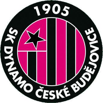 Escudo de SK DYNAMO (REPÚBLICA CHECA)