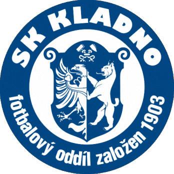 Escudo de SK KLADNO (REPÚBLICA CHECA)