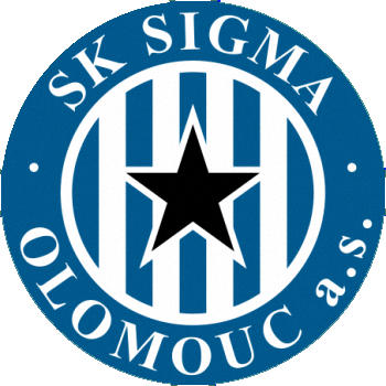 Escudo de SK SIGMA (REPÚBLICA CHECA)