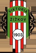 Escudo de FK VIKTORIA ZIZKOV