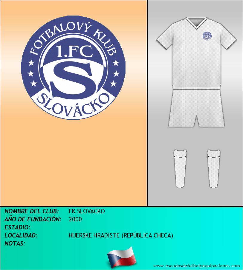 Escudo de FK SLOVACKO
