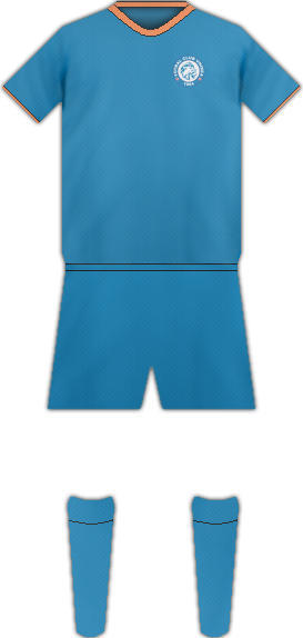 Equipación FC URINEA