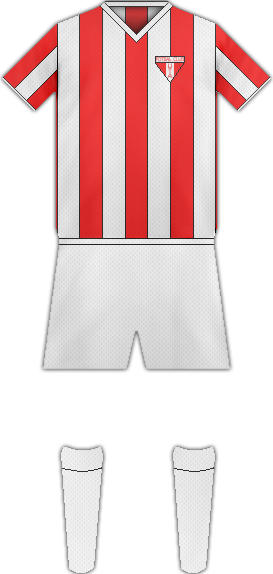 Equipación FC UTA