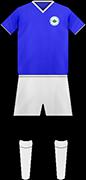 Camiseta FC NATIONAL