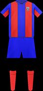 Camiseta FC STEAUA