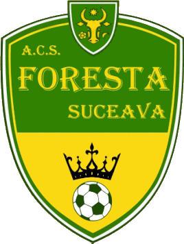 Escudo de ACS FORESTA (RUMANÍA)