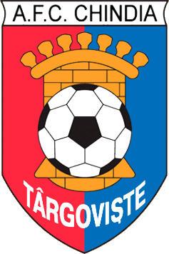 Escudo de AFC CHINDIA (RUMANÍA)