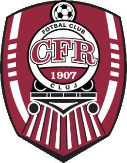 Escudo de CFR CLUJ (RUMANÍA)
