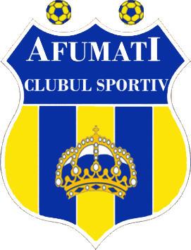 Escudo de CS AFUMATI (RUMANÍA)