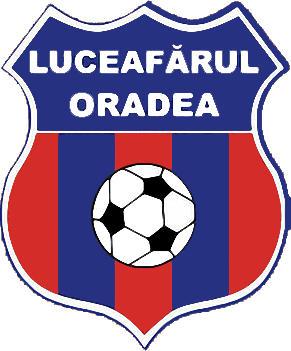 Escudo de CS LUCEAFARUL (RUMANÍA)