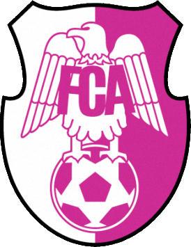 Escudo de FC ARGES (RUMANÍA)