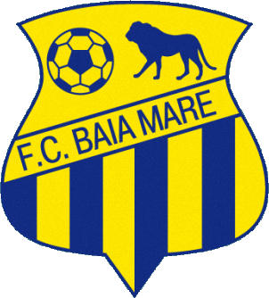Escudo de FC BAIA MARE (RUMANÍA)