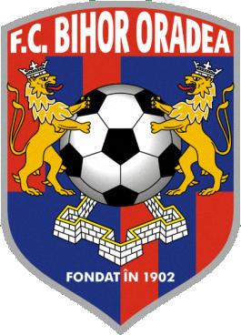 Escudo de FC BIHOR (RUMANÍA)