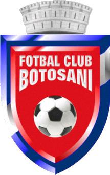 Escudo de FC BOTOSANI (RUMANÍA)