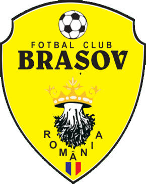 Escudo de FC BRASOV (RUMANÍA)
