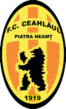 Escudo de FC CEAHLAUL (RUMANÍA)