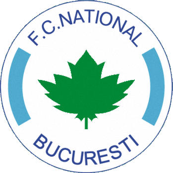 Escudo de FC NATIONAL (RUMANÍA)