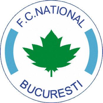 Escudo de FC NATIONAL (RUMANÍA)