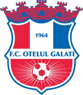 Escudo de FC OTELUL (RUMANÍA)