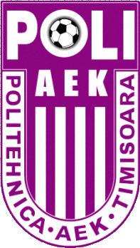 Escudo de FC POLITEHNICA TIMISOARA (RUMANÍA)