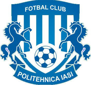 Escudo de FC POLITEHNICA (RUMANÍA)