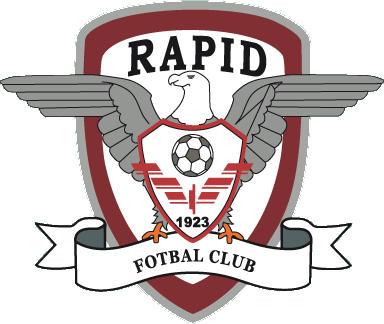 Escudo de FC RAPID (RUMANÍA)